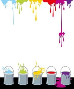 Χρωματίστε τα συναισθήματά σας και αλλάξτε την ψυχολογία σας