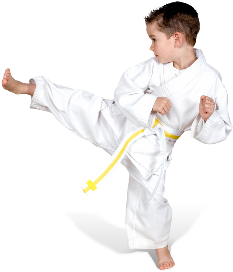 kids-martial arts