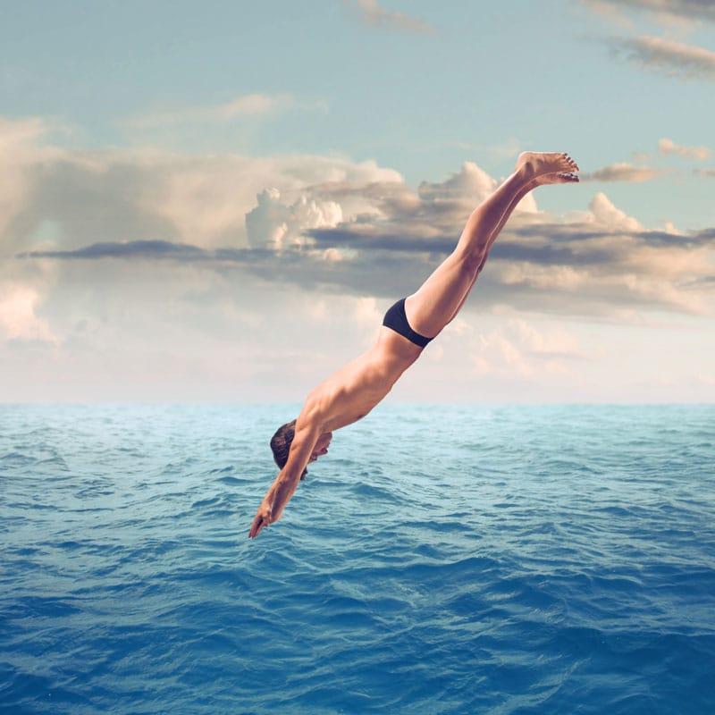 "swimming-Χειμερινή κολύμβηση ""Μπαίνεις στο νερό και τα ξεχνάς όλα!""-naturanrg"