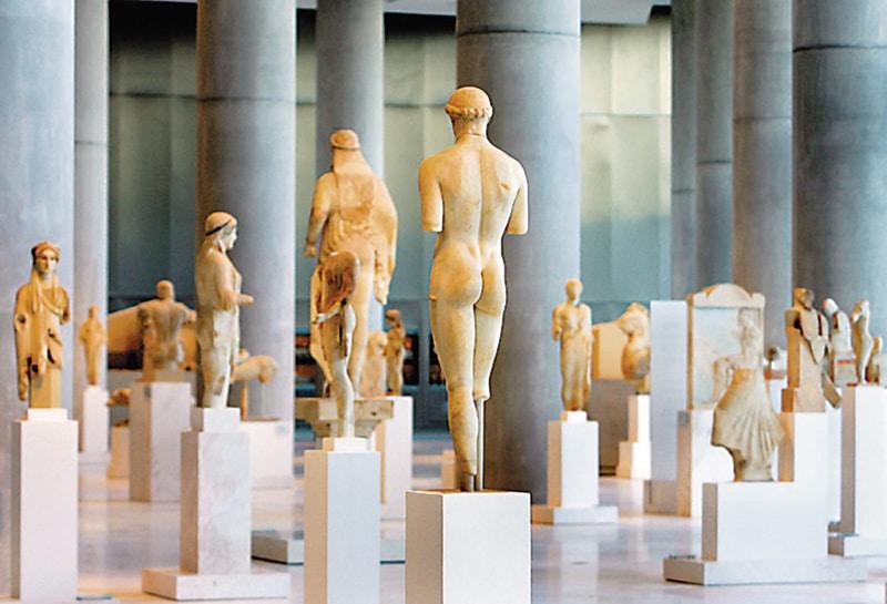 akropoli-«Τα μνημεία δεν έχουν φωνή. Εσύ έχεις»