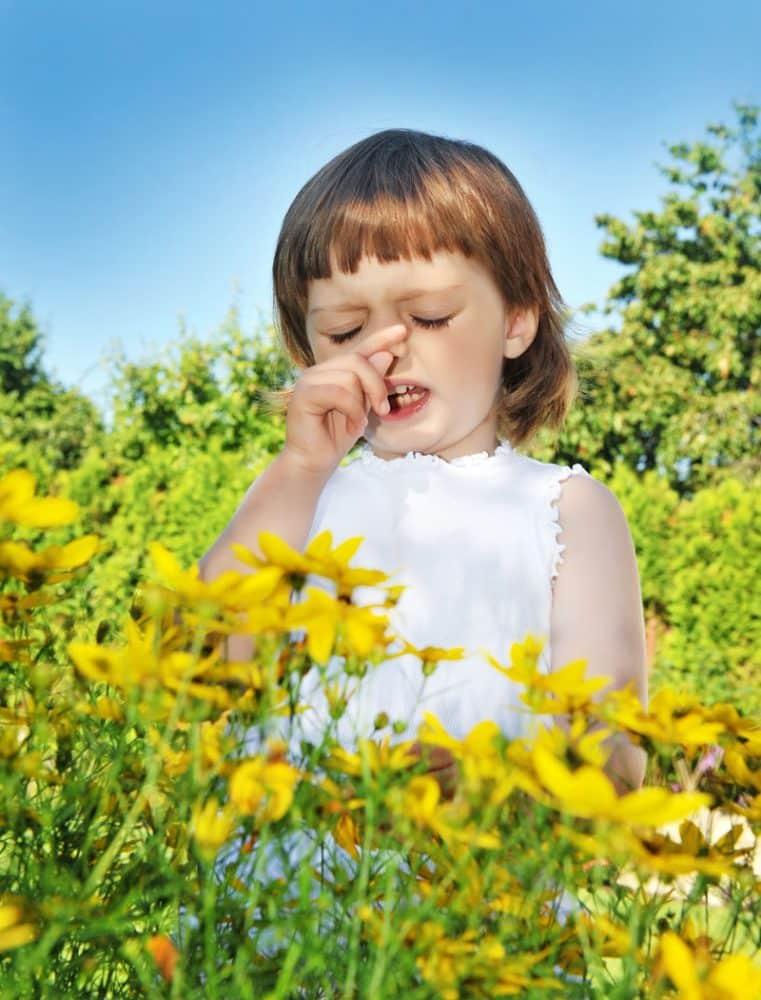 Εαρινή αλλεργία και Ομοιοπαθητική