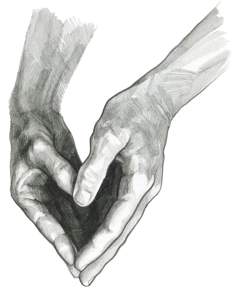 hands_heart - Η καρδιά ως διαχρονικό νόημα και σύμβολο