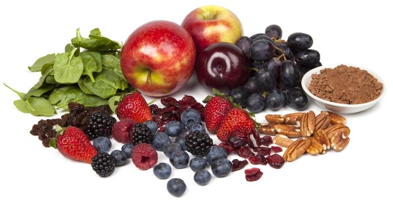 antioxidants-fruits-H αλφαβήτα της υγείας! Μάθε την απ' έξω και νιώσε ευεξία.-naturanrg