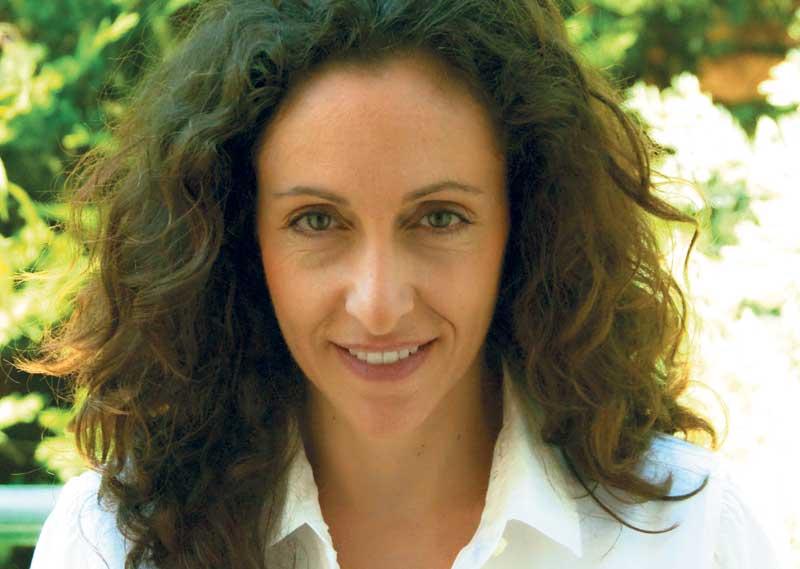 Ελένη Βονισάκου-FOOD BLOGGING: το διαδίκτυο μαγειρεύει