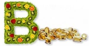 Βιταμίνες του συμπλέγματος Β