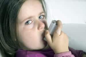 Άσθμα στα παιδιά