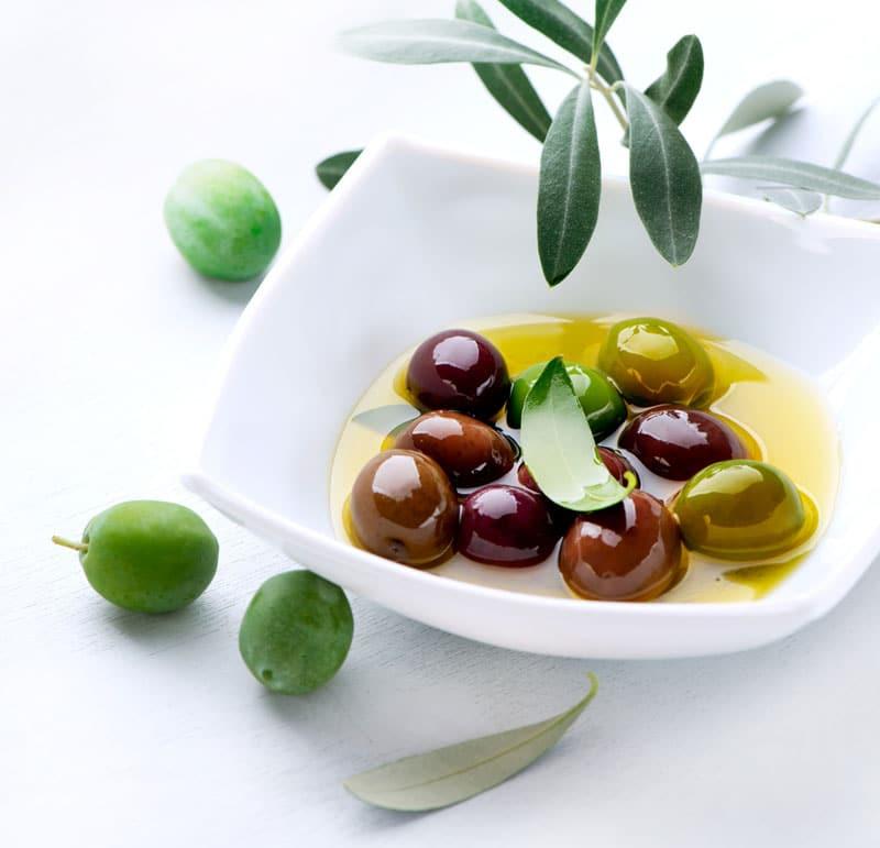 olives&oil