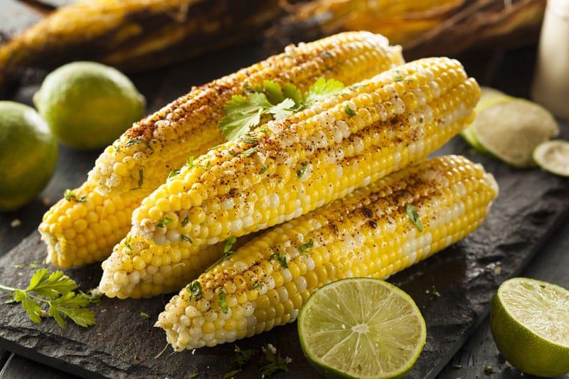 Οι 10 ΥΠΕΡτροφές - corn