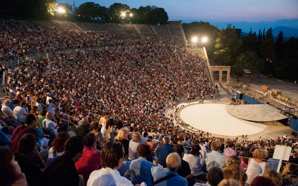 epidayros-thumb-large-Θέλετε να βοηθήσετε την Ελλάδα; Πηγαίνετε για διακοπές...