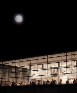 Acropolis Museum_August Full Moon_2