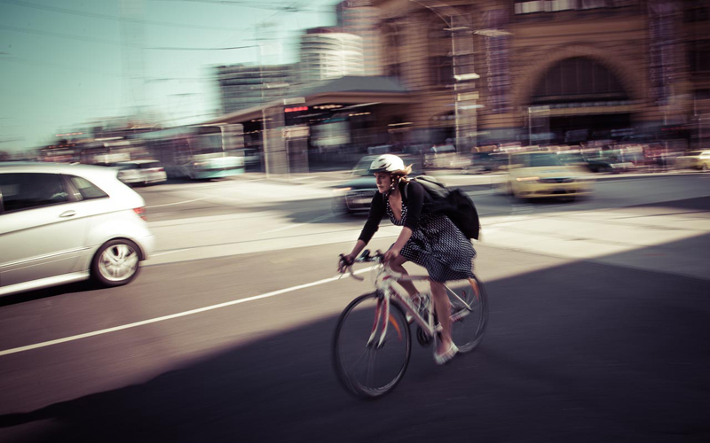 cycling-Street-Με το ποδήλατο πάω παντού!