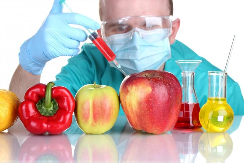 GMO-Food