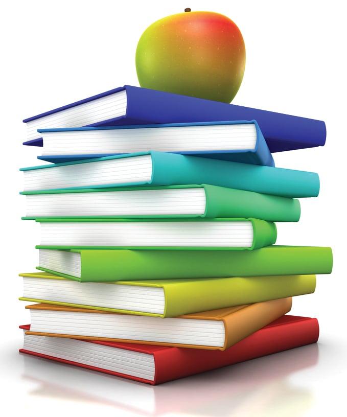 books-apple
