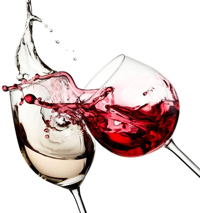 Ταξίδι στο μαγικό κόσμο του κρασιού
