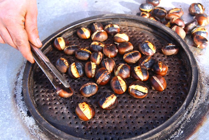 baked-chestnuts