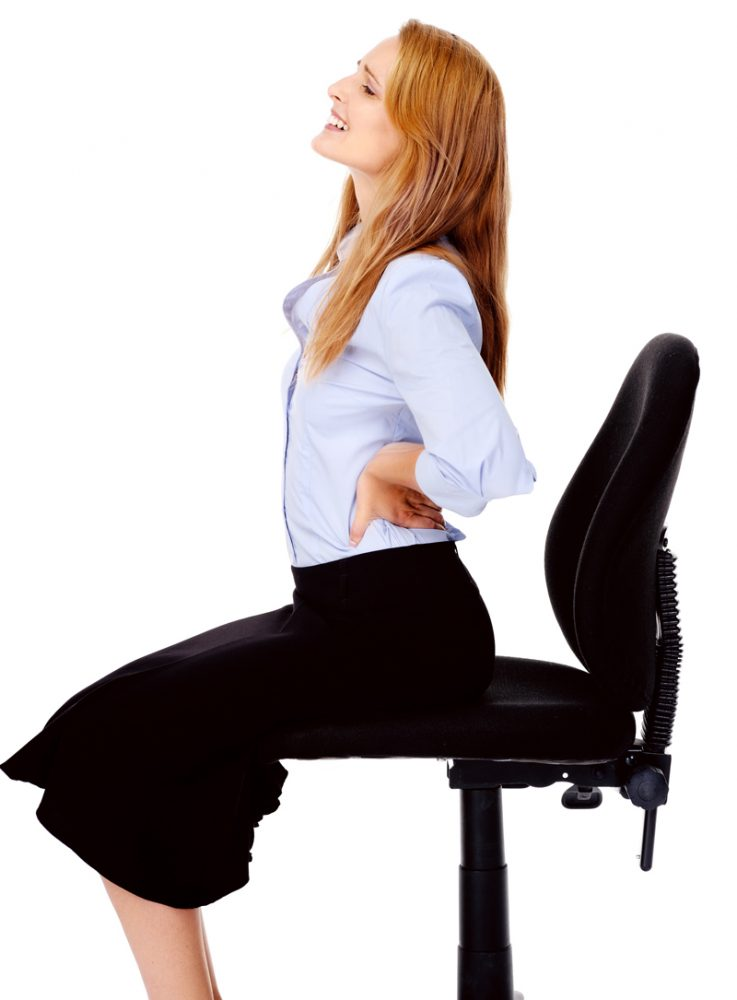 woman-back-pain-office-work