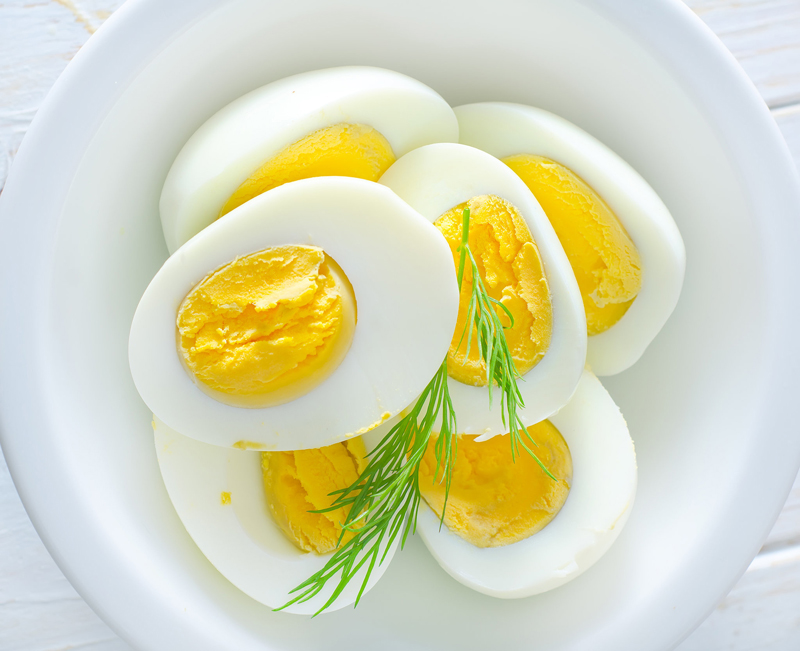 Hard-Boiled-Egg