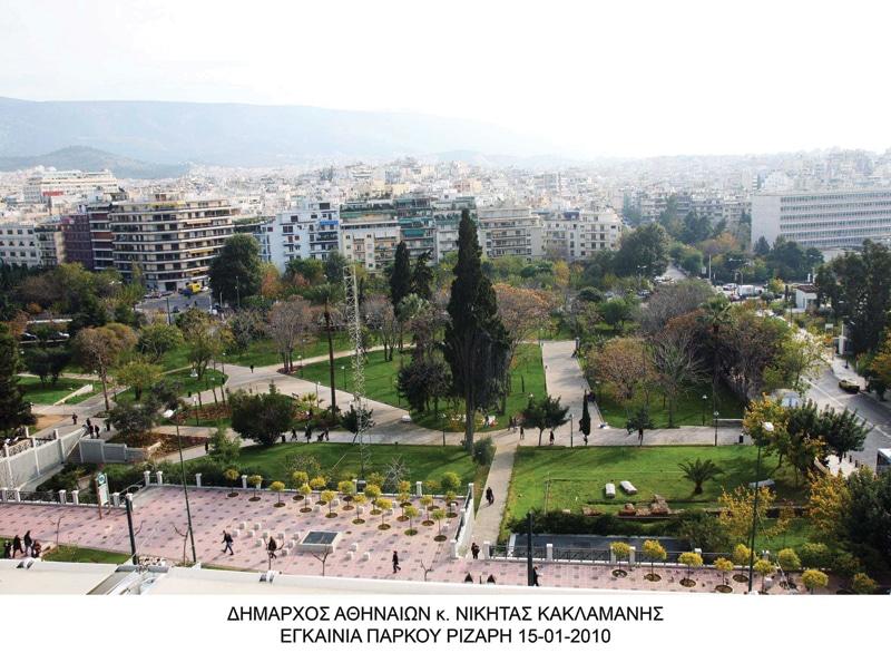 kaklamanis-02 - Νικήτας Κακλαμάνης: Η Αθήνα είναι από τις ωραιότερες πόλεις του κόσμου!