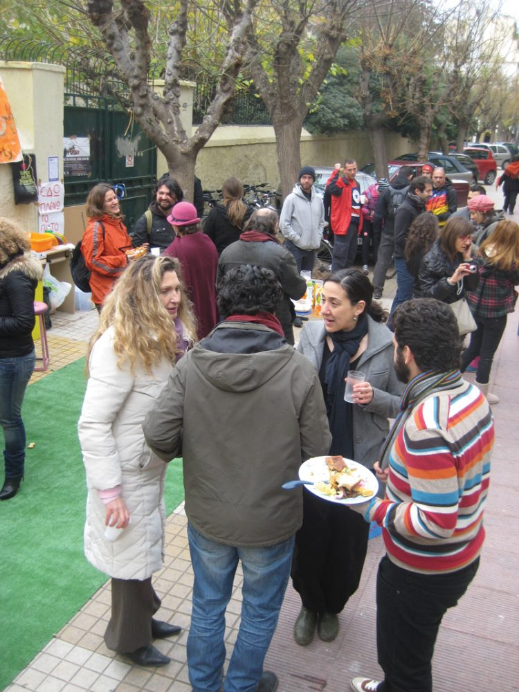 Lunch-Street-Party-044-Lunch Street Party: Ένας χρόνος δρόμος