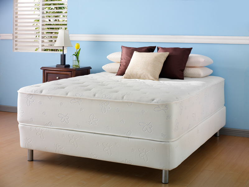 bed-and-mattress