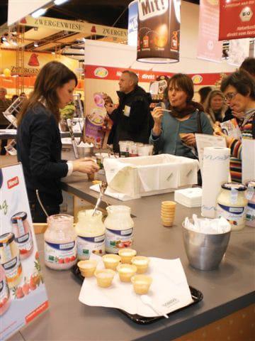 2-2011-biofach-(94)-BIOFACH 2011: Η διατροφή του κόσμου με βιολογικά προϊόντα