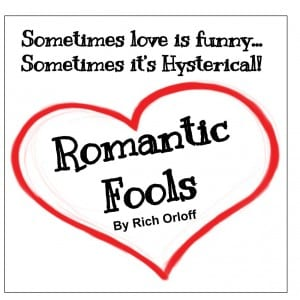 Romantic Fools logo