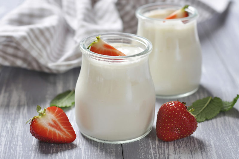 homemade-yogurt-fruits