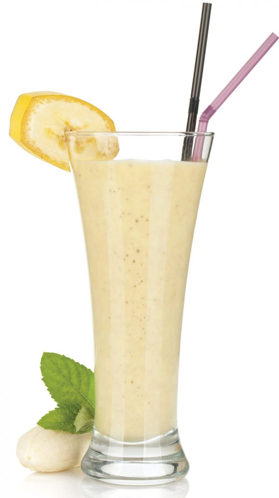 yogurt-smoothie