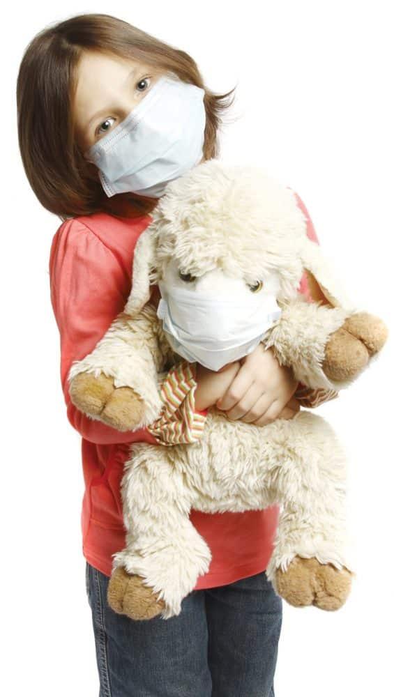 Αντιμετωπίστε αποτελεσματικά την παιδική αλλεργία με την Ομοιοπαθητική Ιατρική