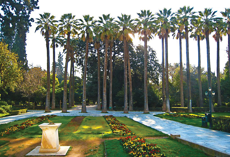 national-garden