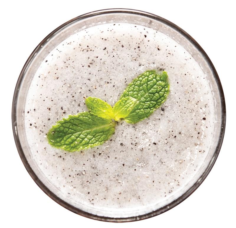 Smoothies! Δροσιστείτε με ένα ρόφημα γεμάτο θρεπτικά συστατικά!