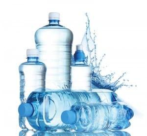 Εμφιαλωμένο νερό