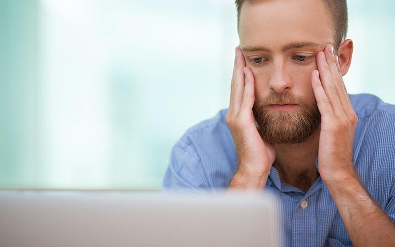 Πώς να σταματήσω την τριχόπτωση; Στρες