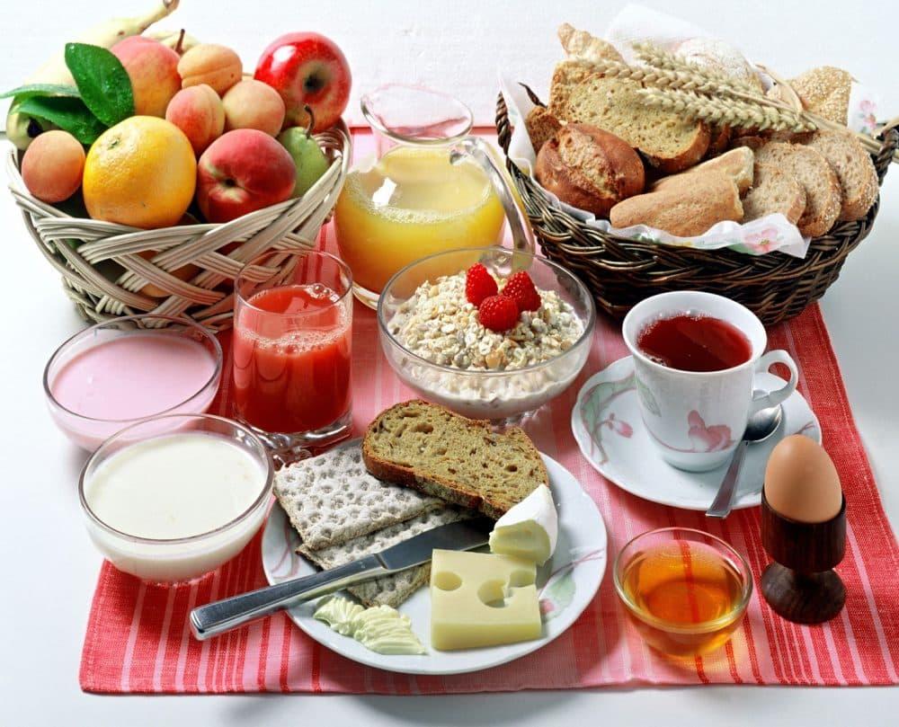 Πιστεύετε ότι τρώτε υγιεινά; Μήπως κάνετε κι εσείς τα παρακάτω λάθη;